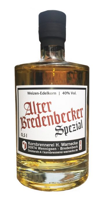 Alter Bredenbecker Spezial