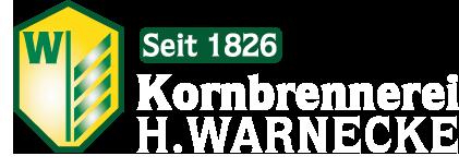 Kornbrennerei H. Warnecke